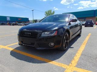 Used 2010 Audi A5 Coupé 2 portes, boîte automatique, 2,0 L for sale in St-Eustache, QC