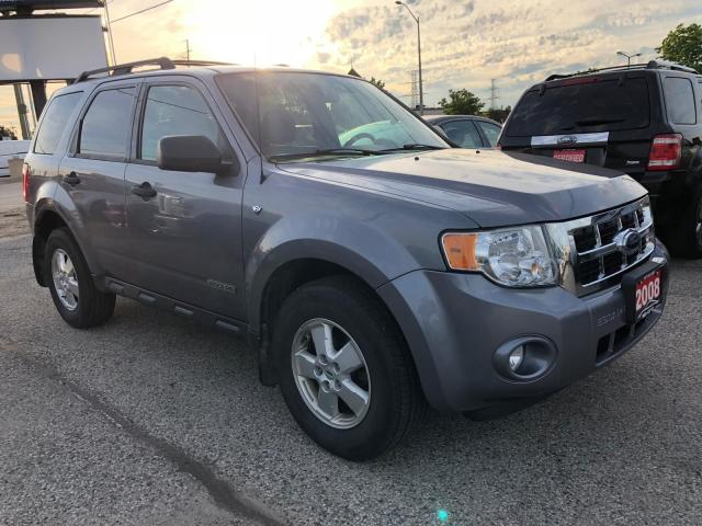 2008 Ford Escape XLT, ACCIDENT FREE, 3 YR WARRANTY, CERTIFIED