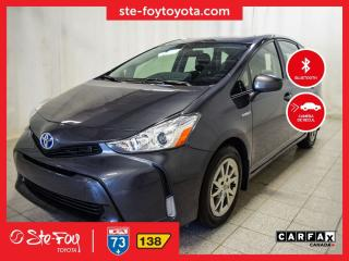 Used 2016 Toyota Prius V Camera Recul for sale in Québec, QC