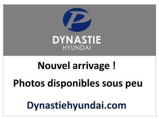 Used 2018 Hyundai Elantra GL for sale in Rouyn-Noranda, QC