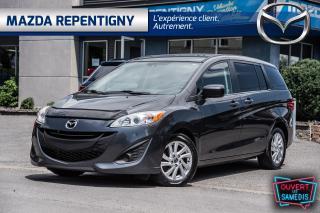 Used 2014 Mazda MAZDA5 GS for sale in Repentigny, QC