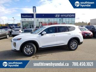 New 2019 Hyundai Santa Fe Essential w/ SmartSense - 2.4L Adaptive Cruise/Lane Keep Assist/Forward Collision Avoidance for sale in Edmonton, AB
