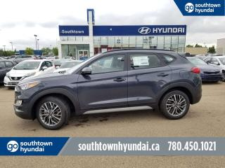 New 2019 Hyundai Tucson Preferred Trend - 2.4L Pano Sunroof, 8 Way Pwr Driver's Seat, for sale in Edmonton, AB