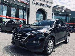 Used 2018 Hyundai Tucson SE for sale in Richmond, BC