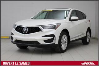 Used 2019 Acura RDX Tech Gps Cert. Hayon for sale in Montréal, QC