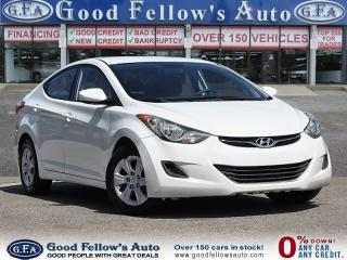 Used 2013 Hyundai Elantra Special Price Offer ...! for sale in Toronto, ON
