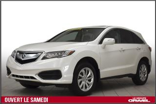 Used 2018 Acura RDX Tech Gps Cert. Hayon for sale in Montréal, QC