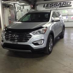 Used 2015 Hyundai Santa Fe XL 3,3 L 4 portes TA BA for sale in Québec, QC