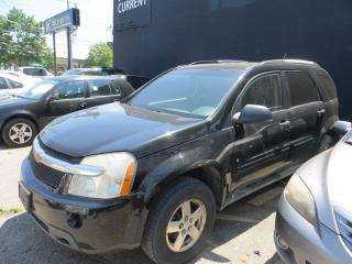 Used 2007 Chevrolet Equinox for sale in Mississauga, ON