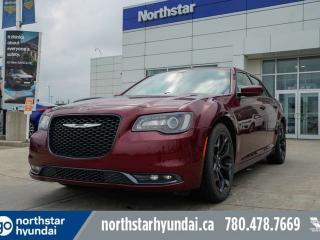 Used 2019 Chrysler 300 S LEATHER/PANOROOF/NAV/APPLECARPLAY for sale in Edmonton, AB