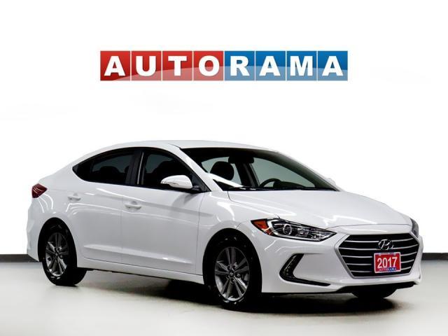 2017 Hyundai Elantra GL Bluetooth Blind Spot Monitor