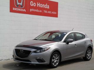 Used 2014 Mazda MAZDA3 GX-SKY for sale in Edmonton, AB
