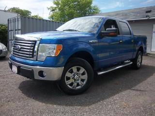 Used 2010 Ford F-150 XLR for sale in Oshawa, ON
