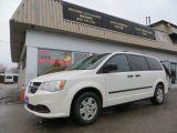Photo of White 2012 Dodge Grand Caravan