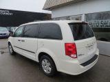2012 Dodge Grand Caravan 7 PASSENGERS,CERTIFIED