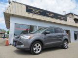 Photo of Grey 2013 Ford Escape