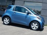 Photo of Navy Blue 2012 Scion iQ