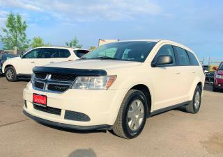 Used 2012 Dodge Journey Canada Value Pkg (7 PASSENGER) for sale in Brampton, ON