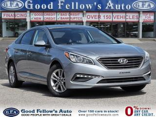 Used 2015 Hyundai Sonata GL MODEL, REARVIEW CAMERA, HEATED SEATS for sale in Toronto, ON