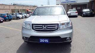 Used 2015 Honda Pilot EX-L for sale in Brampton, ON
