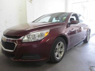 Used 2015 Chevrolet Malibu LT for sale in Dartmouth, NS