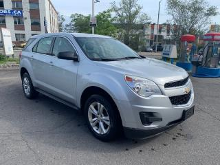 Used 2011 Chevrolet Equinox LS for sale in York, ON