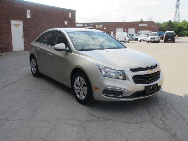 2016 Chevrolet Cruze LT/BACK UP CAMERA/ BLUE TOOTH