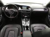 2014 Audi A4 Progressiv