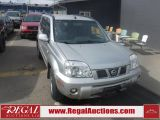 Photo of Silver 2005 Nissan X-Trail