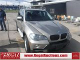 Photo of Brown 2008 BMW X5