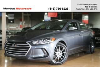 Used 2017 Hyundai Elantra GL - BACKUPCAM|BLINDSPOT|HTD SEATS|ALLOYS for sale in North York, ON