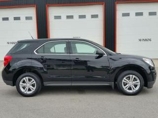 Used 2012 Chevrolet Equinox LS for sale in Jarvis, ON