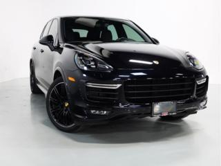 Used 2016 Porsche Cayenne GTS   CARBON FIBER   NAVIGATION   PANORAMIC ROOF for sale in Vaughan, ON