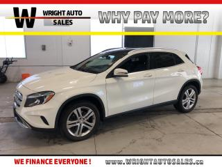 Used 2016 Mercedes-Benz GLA 250|MOON ROOF|NAVIGATION|LEATHER|58,169 KMS for sale in Cambridge, ON