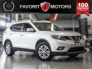 Used 2015 Nissan Rogue AWD | BLUETOOTH | ALLOYS for sale in North York, ON
