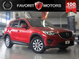 Used 2016 Mazda CX-5 ALLOYS | BLUETOOTH | HEATED SEATS for sale in North York, ON