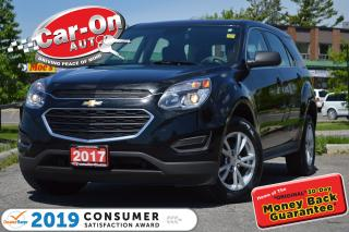 Used 2017 Chevrolet Equinox AWD REAR CAM HEATED SEATS REMOTE START for sale in Ottawa, ON