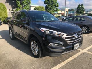 Used 2016 Hyundai Tucson Premium, 1 Owner, No accident, Local for sale in Port Coquitlam, BC