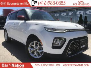 Used 2020 Kia Soul 20TH ANNIVERSARY   $175 BI-WEEKLY   ONLY 1   for sale in Georgetown, ON