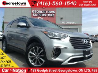 Used 2019 Hyundai Santa Fe XL Preferred | 7 PASS | AWD | APPLE CAR/ANDROID AUTO for sale in Georgetown, ON