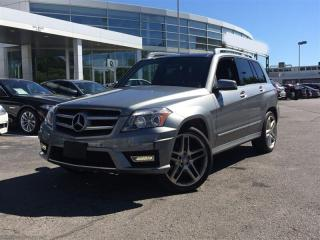 Used 2012 Mercedes-Benz GLK350 4MATIC, AMG SPORT, NAVI, PANO, CAM for sale in Toronto, ON