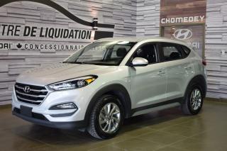 Used 2018 Hyundai Tucson Premium for sale in Laval, QC