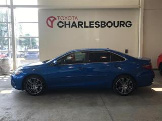 Used 2016 Toyota Camry SE Special Edition for sale in Québec, QC