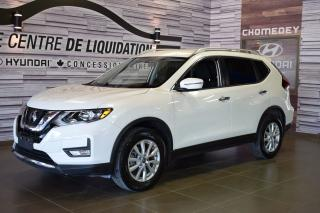 Used 2018 Nissan Rogue SV AWD CAMÉRA for sale in Laval, QC