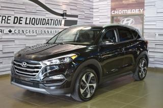 Used 2016 Hyundai Tucson Premium 1.6T AWD for sale in Laval, QC