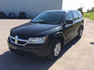 Used 2010 Dodge Journey 4 portes SE, Traction avant for sale in Quebec, QC