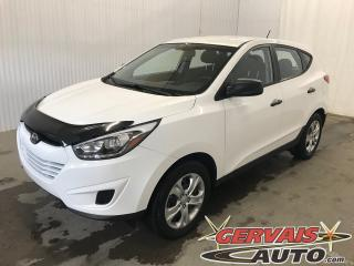 Used 2015 Hyundai Tucson Gl Bluetooth Sièges for sale in Shawinigan, QC
