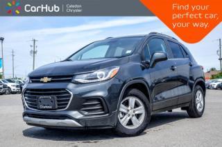 Used 2018 Chevrolet Trax LT|Bluetooth|Backup Cam|R-Start|Keyless Entry|15
