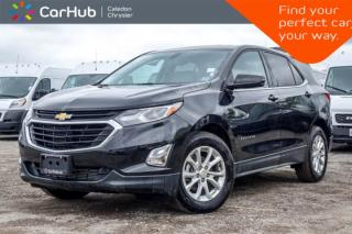 Used 2018 Chevrolet Equinox LT|Bluetooth|Backup Cam|R-Start|Heated Front Seats|Keyless Entry|17