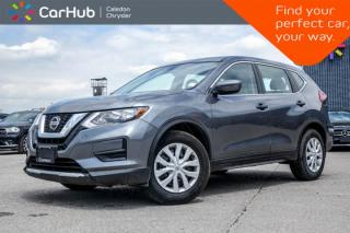 Used 2018 Nissan Rogue S|Bluetooth|Backup Cam|Heated Front Seats|Pwr windows|Pwr Locks|Keyless Entry for sale in Bolton, ON